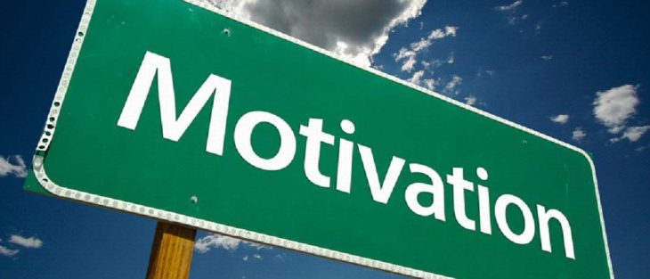 Motivation at Work!! 5 Ways I Stay Incentivized