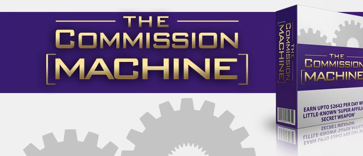 Commission Machine Review! Is It Worth Your Money?