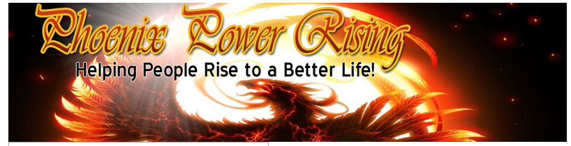 What is Phoenix Power Rising About?