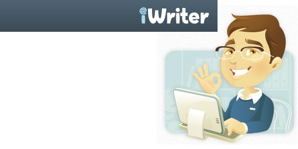 What is iWriter