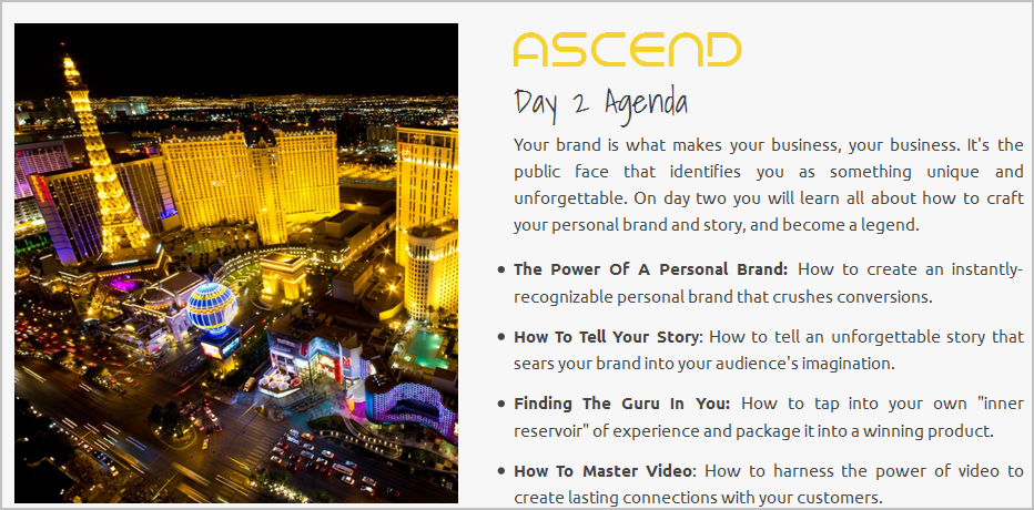 ascend membership da