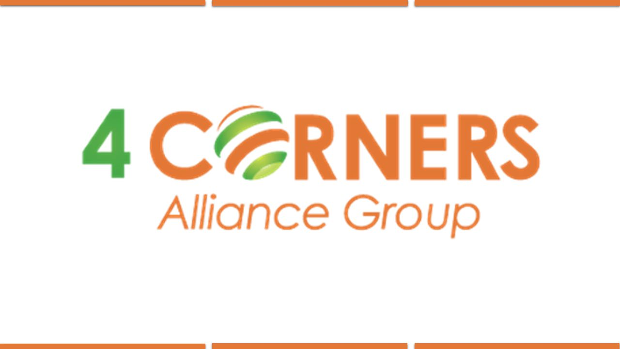 4 corners alliance group logo