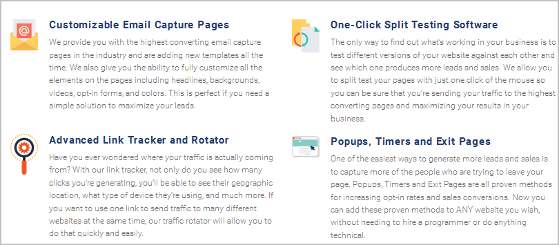 traffic optimizer tools
