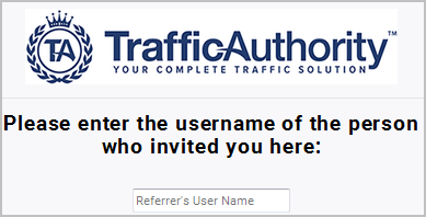 traffic referral