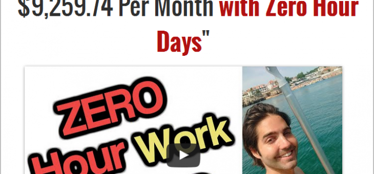 Is Zero Hour Work Days a Scam? – Not Exactly, but Be Careful!