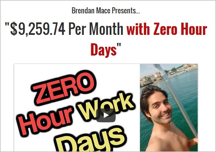 zero hour work days review