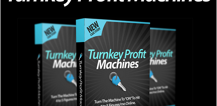 Is Turnkey Profit Machines a Scam? – Just Another Get Rich Quick Scheme